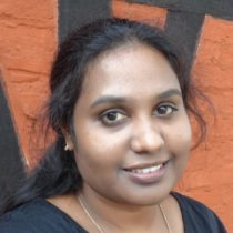 Profile photo of Khaarthigha Subramanian