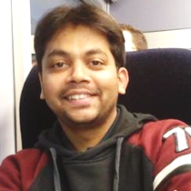 Profile photo of Prashant Shinde