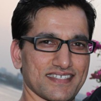 Profile photo of Sanjay Kumar