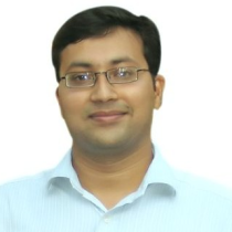 Profile photo of Abhishek Johri