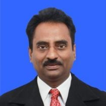 Profile photo of Sreeni Chittamuru